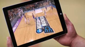 NCAA March Madness Live TV Spot, 'Bracket Ship' - Thumbnail 5