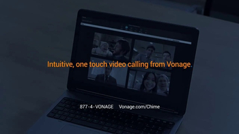 Vonage Business TV Spot, 'It's Reality' - Thumbnail 7