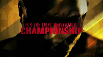 Pay-Per-View TV Spot, 'UFC 210: Cormier vs. Johnson 2: Ground Shake' - Thumbnail 1