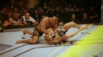 Pay-Per-View TV Spot, 'UFC 210: Cormier vs. Johnson 2: Ground Shake' - Thumbnail 2