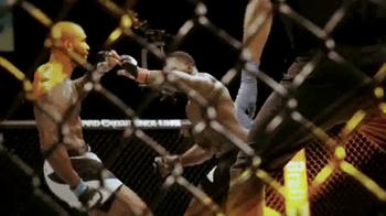 Pay-Per-View TV Spot, 'UFC 210: Cormier vs. Johnson 2: Ground Shake' - Thumbnail 4