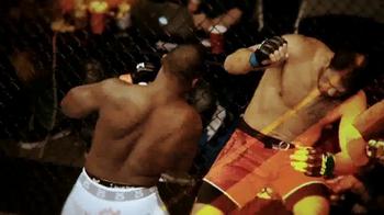 Pay-Per-View TV Spot, 'UFC 210: Cormier vs. Johnson 2: Ground Shake' - Thumbnail 5