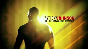 Pay-Per-View TV Spot, 'UFC 210: Cormier vs. Johnson 2: Ground Shake' - Thumbnail 6