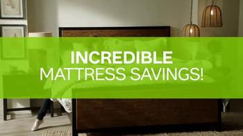 Ashley Homestore 72nd Anniversary Sale TV Spot, 'Mattress Set' - Thumbnail 2