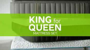 Ashley Homestore 72nd Anniversary Sale TV Spot, 'Mattress Set' - Thumbnail 3