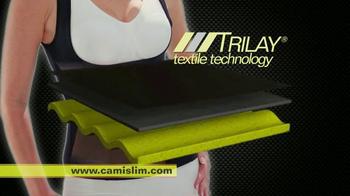 Cami Slim TV Spot, 'Sweat More' - Thumbnail 3