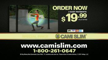 Cami Slim TV Spot, 'Sweat More' - Thumbnail 9