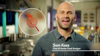 Save the Food TV Spot, 'Food Network: Wasted Food' Featuring Ted Allen, Sam Kass - Thumbnail 2