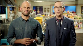 Save the Food TV Spot, 'Food Network: Wasted Food' Featuring Ted Allen, Sam Kass - Thumbnail 3