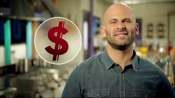 Save the Food TV Spot, 'Food Network: Wasted Food' Featuring Ted Allen, Sam Kass - Thumbnail 4