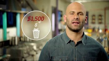 Save the Food TV Spot, 'Food Network: Wasted Food' Featuring Ted Allen, Sam Kass - Thumbnail 5