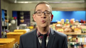 Save the Food TV Spot, 'Food Network: Wasted Food' Featuring Ted Allen, Sam Kass - Thumbnail 6