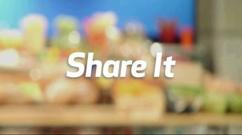 Save the Food TV Spot, 'Food Network: Wasted Food' Featuring Ted Allen, Sam Kass - Thumbnail 8