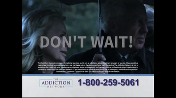 The Addiction Network TV Spot, 'Overdoses Every Day' - Thumbnail 7