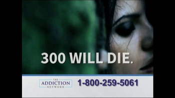 The Addiction Network TV Spot, 'Overdoses Every Day' - Thumbnail 4
