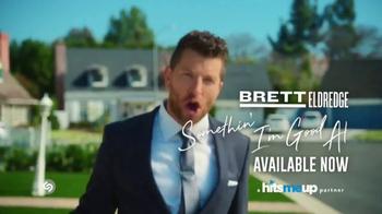 HitsMeUp TV Spot, 'Camping' Featuring Brett Eldredge - Thumbnail 8