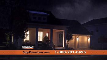 Generac Ultimate Power Deal Event TV Spot, 'No Matter What' - Thumbnail 8