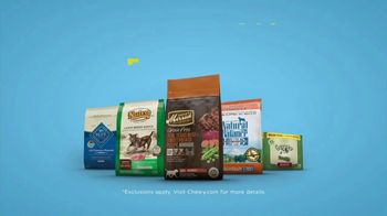 Chewy.com TV Spot, 'Chewy Customer Testimonials' - Thumbnail 7