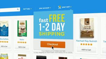 Chewy.com TV Spot, 'Chewy Customer Testimonials' - Thumbnail 5