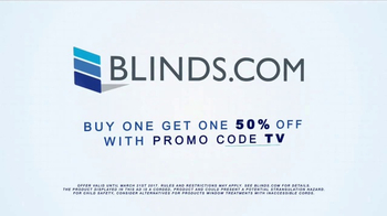 Blinds.com TV Spot, 'Chelsea & Susan' - Thumbnail 7