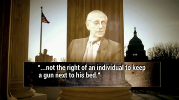 NRA Freedom Action Foundation TV Spot, 'Protect Our Rights' - Thumbnail 4
