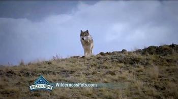 Blue Buffalo BLUE Wilderness TV Spot, 'Wolf Dreams: Savings' - Thumbnail 7