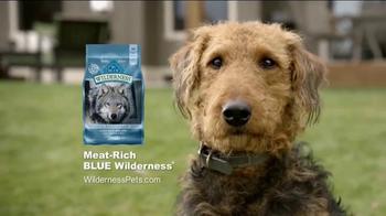 Blue Buffalo BLUE Wilderness TV Spot, 'Wolf Dreams: Savings' - Thumbnail 8