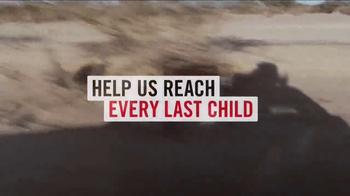 Save the Children TV Spot, 'Every Last Child' - Thumbnail 4