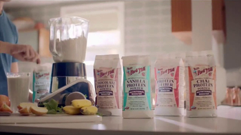 Bob's Red Mill Nutritional Boosters TV Spot, 'Two Ways' - Thumbnail 6