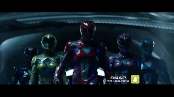 Power Rangers - Alternate Trailer 19