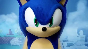 Sonic the Hedgehog TV Spot, 'The Nature of Fast'