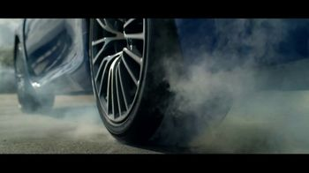 Lexus Command Performance Sales Event TV Spot, 'Power and Precision' [T2] - 1693 commercial airings