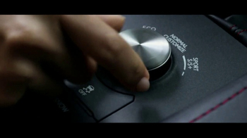 Lexus Command Performance Sales Event TV Spot, 'Power and Precision' [T2] - Thumbnail 4