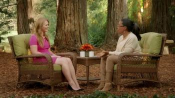 Weight Watchers TV Spot, 'Kylei: Join for Free' Featuring Oprah Winfrey - Thumbnail 1