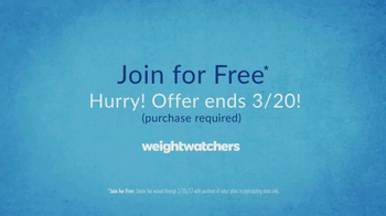 Weight Watchers TV Spot, 'Kylei: Join for Free' Featuring Oprah Winfrey - Thumbnail 5