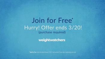Weight Watchers TV Spot, 'Kylei: Join for Free' Featuring Oprah Winfrey - Thumbnail 5