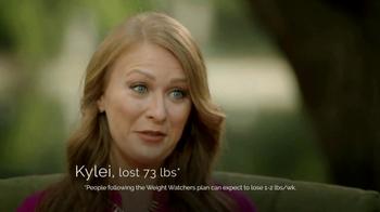 Weight Watchers TV Spot, 'Kylei: Join for Free' Featuring Oprah Winfrey - Thumbnail 2
