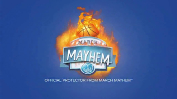 Allstate Claim Rateguard TV Spot, 'March Mayhem: Bracket' Ft. Dean Winters - Thumbnail 6