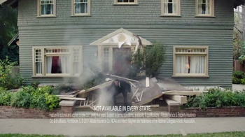 Allstate Claim Rateguard TV Spot, 'March Mayhem: Bracket' Ft. Dean Winters - Thumbnail 3