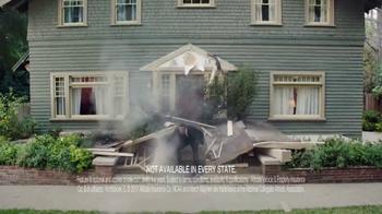 Allstate Claim Rateguard TV Spot, 'March Mayhem: Bracket' Ft. Dean Winters - Thumbnail 3