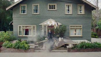 Allstate Claim Rateguard TV Spot, 'March Mayhem: Bracket' Ft. Dean Winters - 50 commercial airings