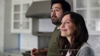 Nationwide Insurance TV Spot, 'A New Song for All Your Sides: Brad Paisley' - Thumbnail 2