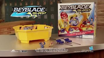 BeyBlade Burst Epic Rivals Battle Set TV Spot, 'Disney XD: New Battle' - Thumbnail 9