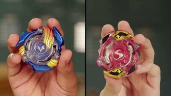 BeyBlade Burst Epic Rivals Battle Set TV Spot, 'Disney XD: New Battle' - Thumbnail 4