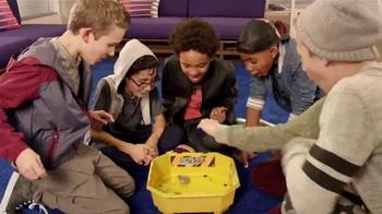 BeyBlade Burst Epic Rivals Battle Set TV Spot, 'Disney XD: New Battle' - Thumbnail 8