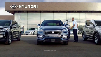 Hyundai Spring Cleaning Sales Event TV Spot, 'Man Cave' [T2] - Thumbnail 6