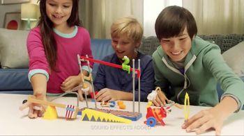Rube Goldberg Acrobat Challenge TV Spot, 'Hilarious' - 515 commercial airings