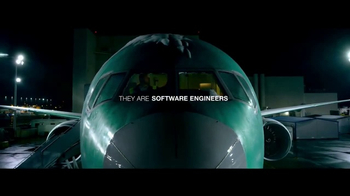 Boeing TV Spot, 'Veterans Make Us Better'