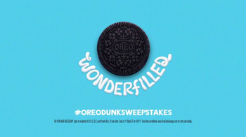 Oreo Dunk Challenge TV Spot, 'Shaquille O'Neal's Freestyle Dunk' - Thumbnail 8