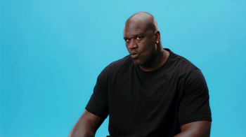 Oreo Dunk Challenge TV Spot, 'Shaquille O'Neal's Freestyle Dunk' - Thumbnail 3